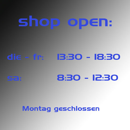 shop open neu